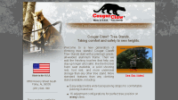 Cougar Claw Tree Stands