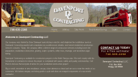 Davenport Contracting, LLC