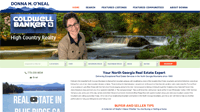 Blue Ridge Real Estate from Donna O'Neal