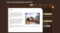 Gilmer County Home Builders Association