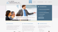 L.S. King and Associates, P.C.