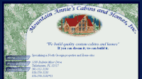 Mountain Annie's Cabins and Homes