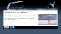 Thirsty Dog Productions